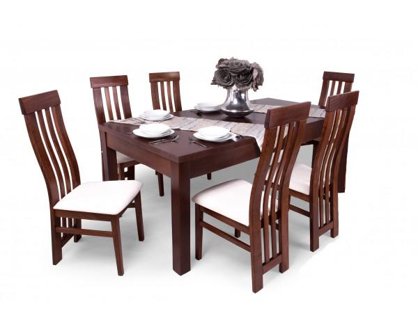 Lara étkező Leila asztallal (6 személyes)
