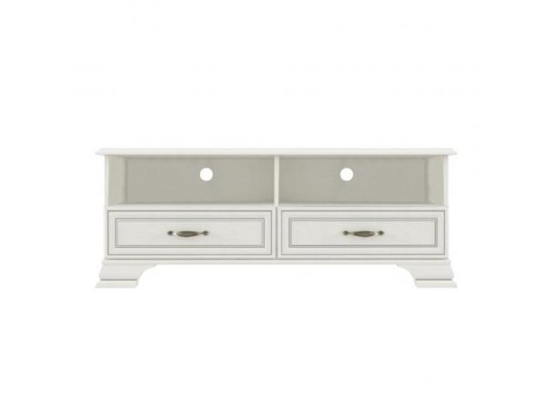 RTV asztal 2s, woodline bézs, TIFFY 14
