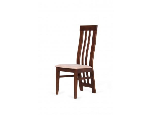 Lara szék wenge- egyszínű szövet