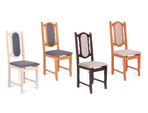 Lina szék - Éger