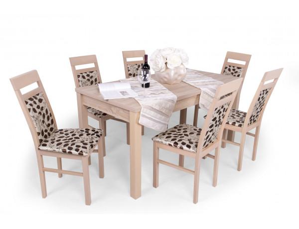 Léna étkező Berta asztallal sonoma