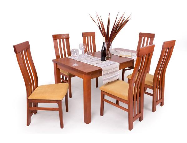 Lara étkező Berta asztallal calvados