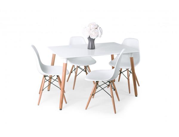 Korvin étkező Korvin asztallal (4 személyes)