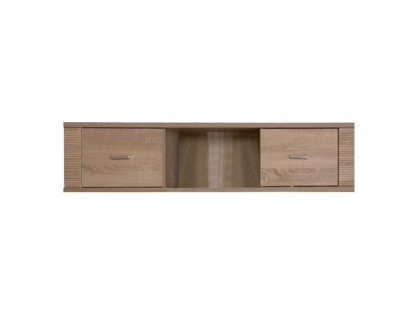 Fali szekrény typ 15, sonoma tölgy, GRAND