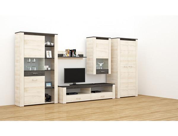 Brema Mini szekrénysor