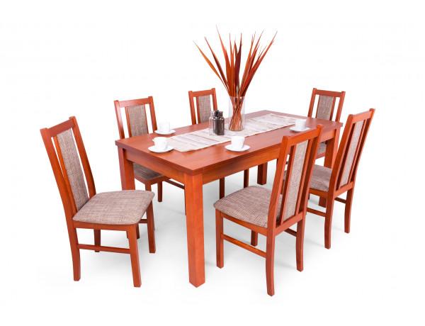 London étkező Berta asztallal (6 személyes)